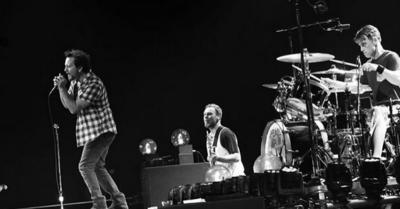Dampak Korona, Pearl Jam Tunda Tur Amerika Utara