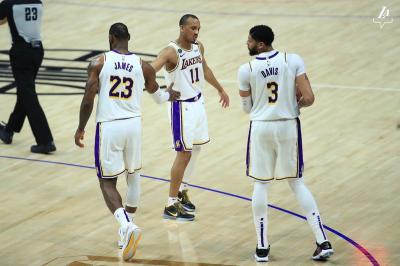 Kevin Durant Terinfeksi Virus Corona, Pemain LA Lakers Lakukan Tes dan Karantina