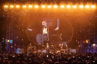 Chord Gitar dan Lirik Lagu Fix You - Coldplay
