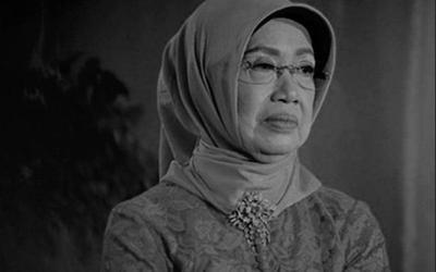 Ungkapan Cinta Presiden Jokowi untuk Ibunda Bikin Haru