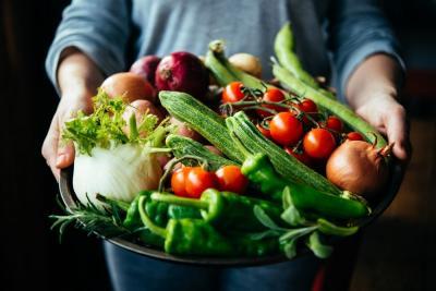 Tak Hanya dari Sinar Matahari, Makanan Ini Juga Punya Vitamin D Loh