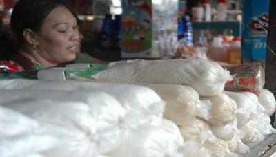Fakta-Fakta RI Impor 550.000 Ton Gula di Tengah Pandemi Covid-19
