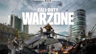 Game Call of Duty: Warzone Tambah Mode dan Senjata Baru