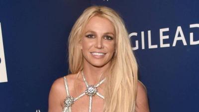 Capai 100 M dalam Waktu 5,97 Detik, Britney Spears Lewati Rekor Usain Bolt