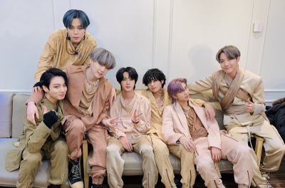 BTS Tunda Tur Amerika Utara, KCON 2020 di New York Dibatalkan karena Corona