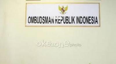 Ombudsman: Pejabat Negara yang Undang Media saat Darurat Corona Maladministrasi