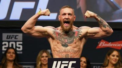 Sudah Buktikan Diri, McGregor Tak Perlu Hadapi Gaethje