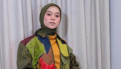 Lesti Andryani Ikuti Imbauan Pemerintah Tak Mudik Lebaran