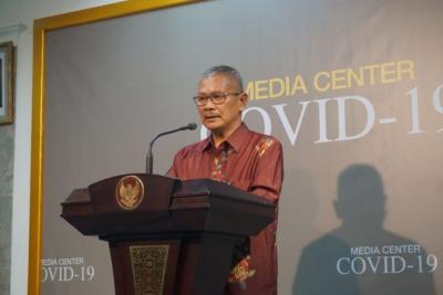 Pasien Positif Covid-19 di Indonesia Bertambah Jadi 1.285, Meninggal 114