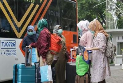Beredar Kabar 2 Kecamatan di Kabupaten Bekasi Lakukan Lockdown