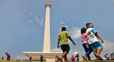 Kemenhub: Jakarta Kemungkinan Besar Akan Dikarantina