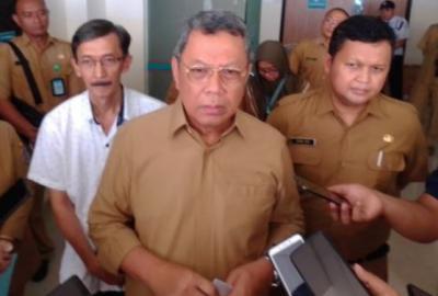 Wakil Wali Kota Tangsel Imbau Warga Tak Nongkrong