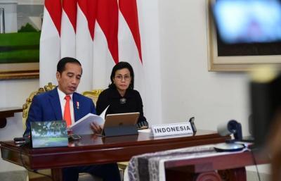 Alasan Pekerja Informal Mudik Lebih Awal, Jokowi: Penghasilannya Menurun