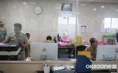 Work from Home, PNS Diminta Bikin Laporan Hasil Kerja Setiap Bulan