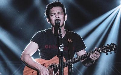Takut Bawa Virus Corona ke Bandung, Ariel Noah Pilih Tetap di Jakarta