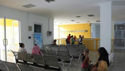 RSUD Cabangbungin Butuh 75 Perawat & Dokter untuk Tangani Pasien Covid-19
