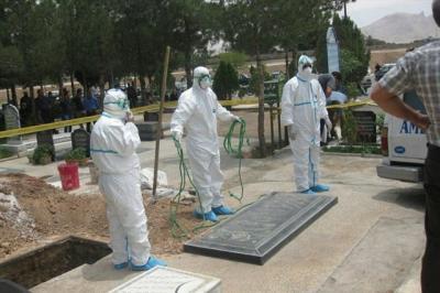 Pemakaman Jenazah Pasien Covid-19 di Depok Tuai Protes Warga Sekitar TPU