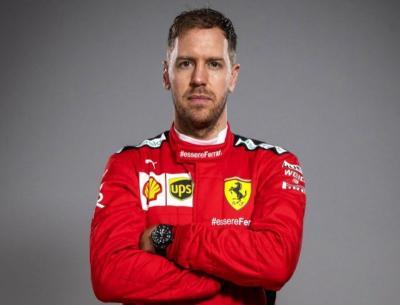 Vettel Ungkap Pilihan Kariernya jika Pensiun dari F1