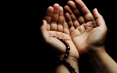 Pasien Corona 1.414 Orang, Baca Doa Ini Pagi & Sore agar Dilindungi Allah