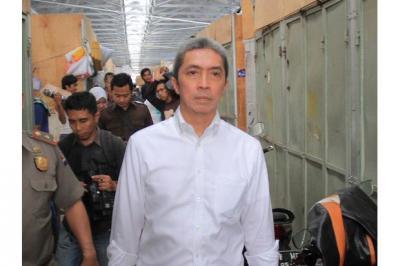 Wakil Wali Kota Bogor Sebut Banyak Hasil Tes Swab Belum Keluar