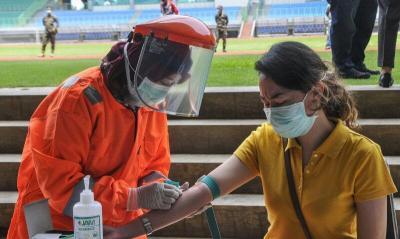 Status Kota Bekasi Ditingkatkan Jadi Siaga Bencana Virus Corona