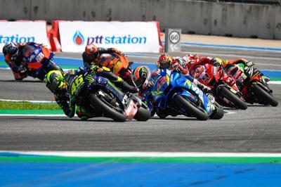 Dorna Sports Tak Ingin MotoGP 2020 Hanya Gelar 13 Balapan