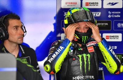 Ini Momen yang Bakal Sangat Dirindukan Rossi jika Pensiun dari Dunia Balap