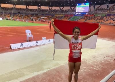 Atlet-Atlet Terbaik Indonesia di Era Kepemimpinan Bob Hasan