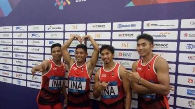 Prestasi Atletik Indonesia di Bawah Kepemimpinan Bob Hasan