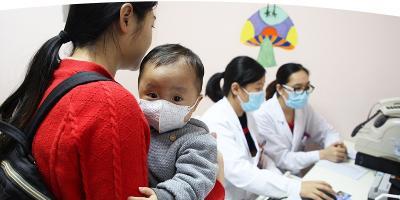 Rekomendasi Imunisasi Anak saat Pandemi COVID-19