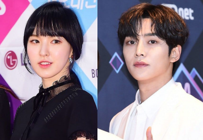 Wendy Red Velvet dan Rowoon SF9 Jadi Pengisi Suara di Trolls: World Tour