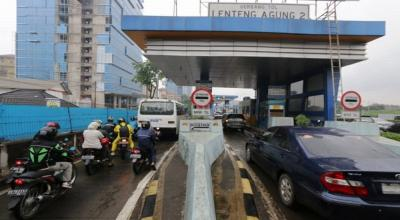 Rekomendasi BPTJ, Tutup Akses Jalan Tol, Bandara hingga Pelabuhan