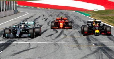 Nasib F1 GP Inggris 2020 Ditentukan Bulan Ini