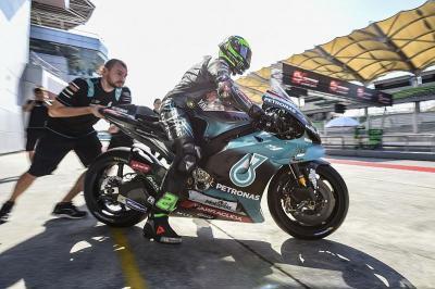 Quartararo Yakin Morbidelli Layak Jadi Partner Balap Rossi Musim Depan