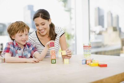 3 Kiat bagi OrangTua agar Anak Betah Belajar di Rumah