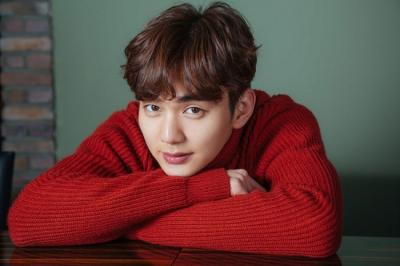 Syuting Ditunda karena Corona, Yoo Seung Ho Pilih Mundur dari Film Firefighter