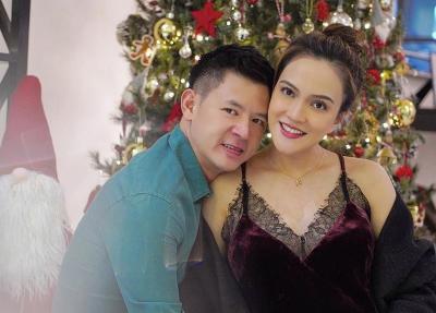 Mandi Bareng Suami, Shandy Aulia Ditodong Tambah Momongan