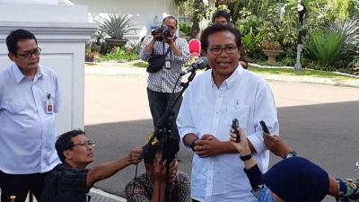 Istana: Pemberian Bansos agar Warga Tak Mudik di Tengah Pandemi Corona