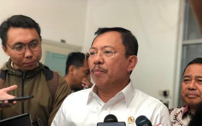 Tangani Pasien Corona, Menkes Sebut Pemerintah Gunakan Obat Tamiflu