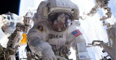 NASA Ungkap Puluhan Ribu Warga AS Daftar Jadi Astronot