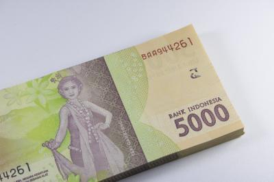 Rupiah Menguat ke Rp16.430 USD Jelang Akhir Pekan