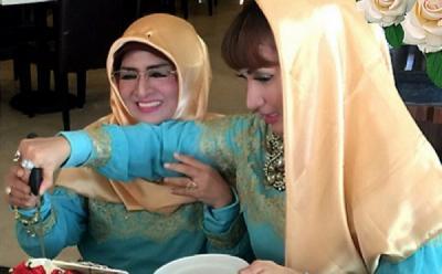 Bebas Jelang Ramadan, Roro Fitria Bicara Mukjizat Allah