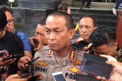 Tak Patuhi PSBB, 19 Orang Diamankan Polisi
