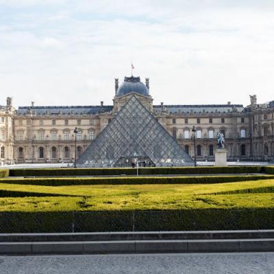 Bosan di Rumah, Museum Ternama Ini Tawarkan Tur Virtual Tanpa Harus Keluar Rumah