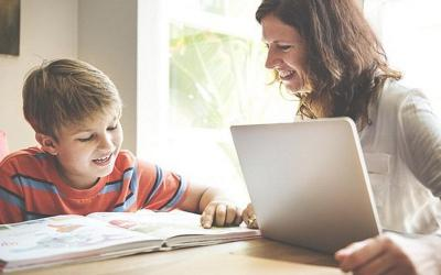 Kak Seto Imbau Orangtua Terapkan Program GEMBIRA pada Anak Selama Masa Physical Distancing