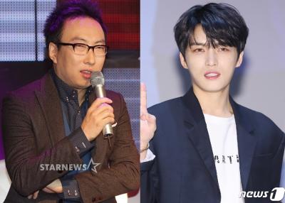 Park Myung Kritik Keras Lelucon Corona Jaejoong JYJ