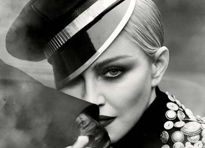 Madonna Sumbang Rp16 Miliar untuk Riset Vaksin Corona