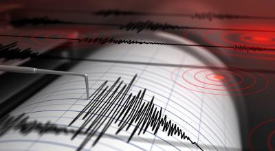 Gempa 4,3 Guncang Morotai Maluku Utara