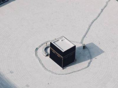 Mekkah dan Madinah Terapkan Jam Malam 24 jam, Kapan Warga Bisa Aktivitas di Luar?