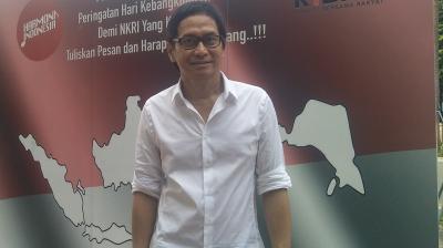 Gerakan 'Bantu 1 Ajak 2' Didukung Addie MS hingga Anggota DPR RI